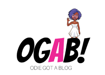Odie Got A Blog